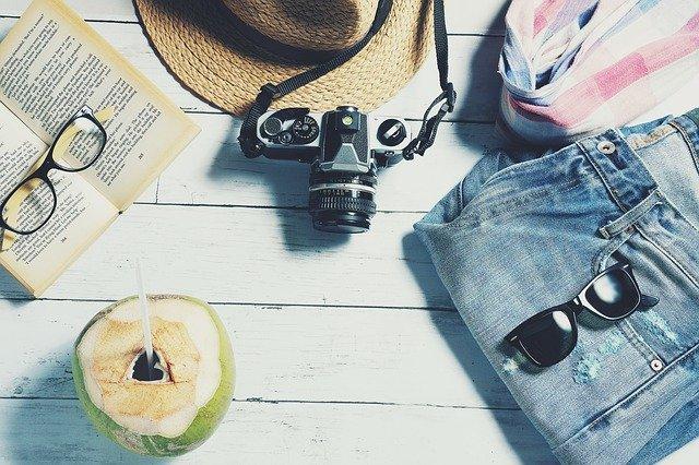 5 conseils pour se préparer à des vacances épiques